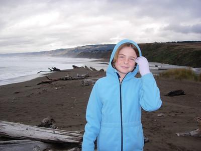 Irish Beach 2005