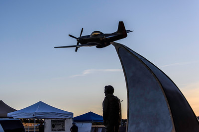 Auburn Air Show - Oct 8, 2016