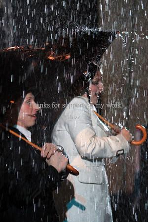 Singin' In The Rain 2011