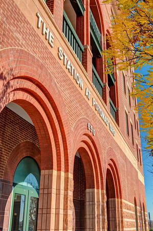 Station At Potomac Yard