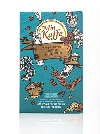 Min Kaffe product