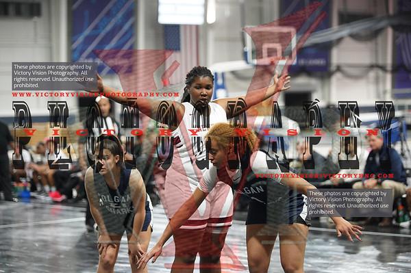 Colgan (VA) Girls Varsity Basketball 12-13-19 | She Got Game