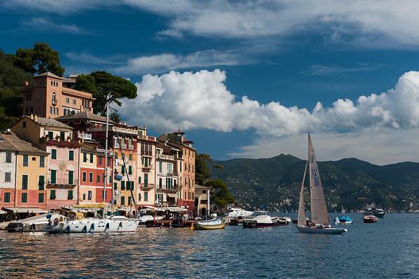 Santa Margherita Liguri, Portofino