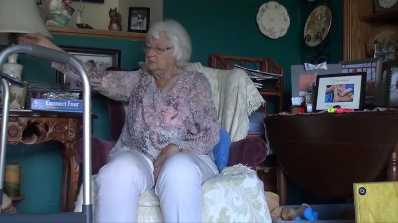 Grandma and Lexie, Part 2