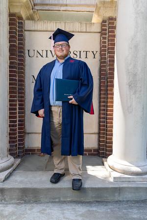 {2021} garrett graduation
