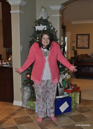 2013 12-24 thru 25th Christmas