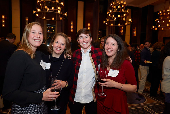 2016 Boston Holiday Reception