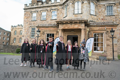 Newbattle Wizarding School