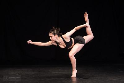 Bosoma Dance Company Spring 2018 Photos