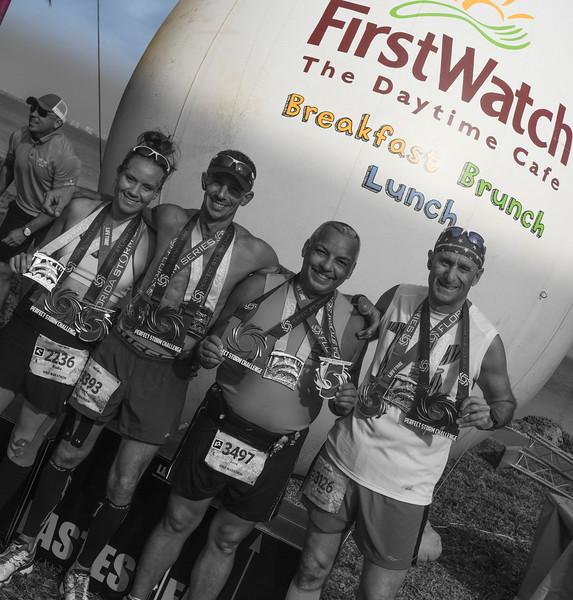 2016 First Watch Sarasota Half Marathon & Relay