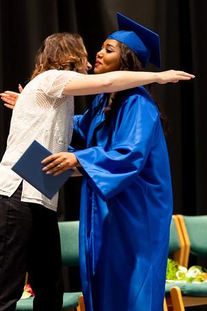 Dunes Graduation - Class of 2018