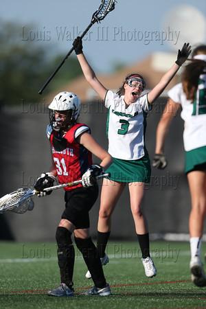 Lacrosse - High School Girls 2013