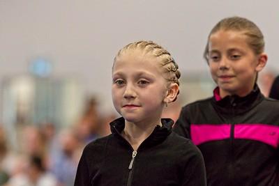 Ashlyn Gymnastics June 2019