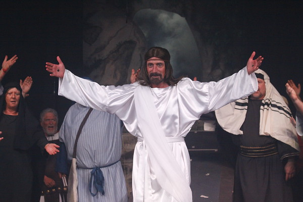 2017 Passion Play