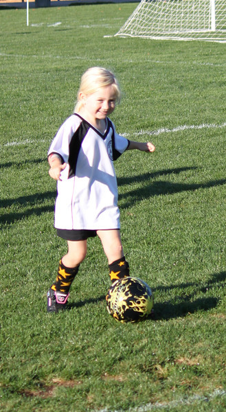 Madison's Soccer
