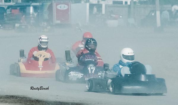 Columbus Kart Club