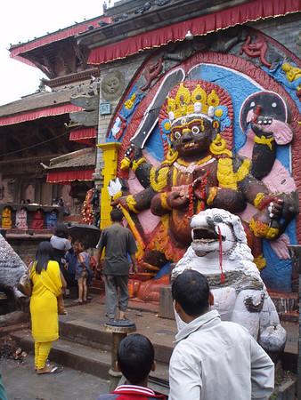 Kathmandu and Pokhara