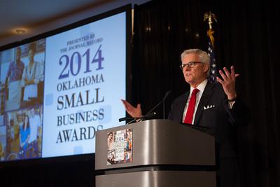 2014 SBA Awards