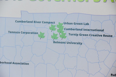 2019 Governor's Environmental Stewardship Award Winner