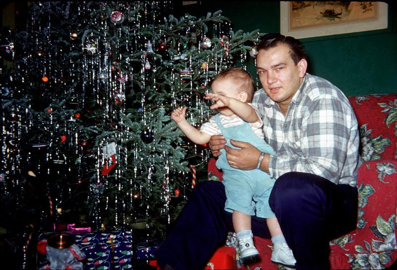 daddy and richard at christmas tree.jpg