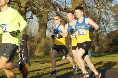 Romsey 5 mile