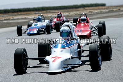 Group-1 Flag Race Sunday