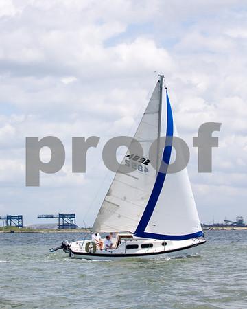 Skana- Gary Stoddard- Sail #4892