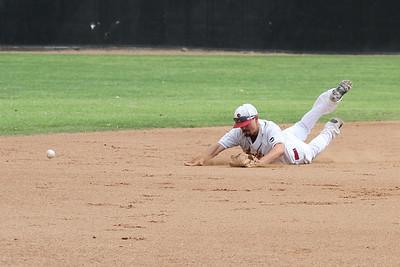 PCC Baseball 3/27 vs LA Harbor
