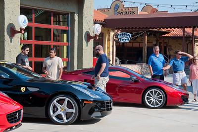 Orlando Cars and Cafe 06.30.12
