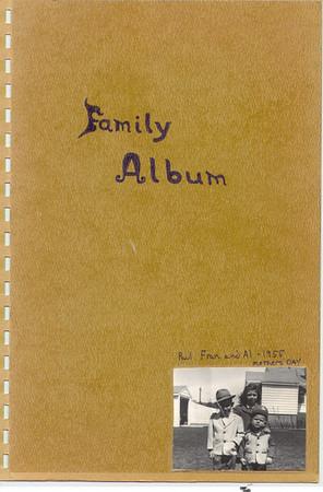Family Album 1968-73