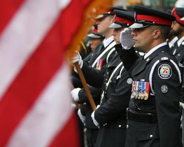 NYC September 911 Pilgrimage