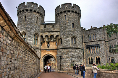 Windsor UK