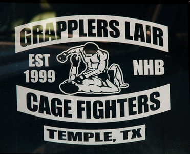 Grapplers Lair