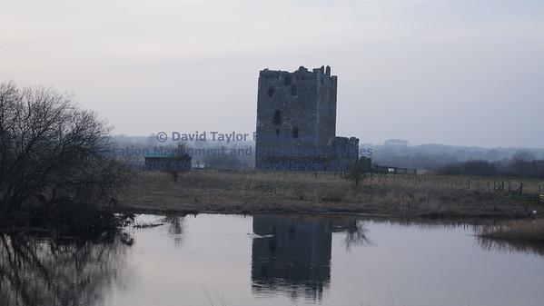 Thrieve Castle