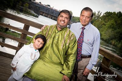 Sinha Family