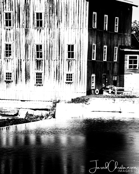 Stockdale Mill Project