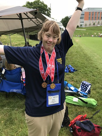 2018-06 SOMD Summer Games - bocce by Coree Ogden
