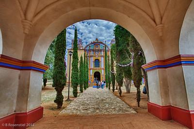 Oaxaca 2010_2012