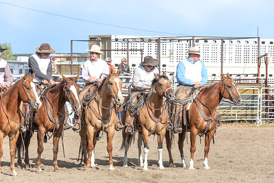 Shaunavon Ranch Rodeo
