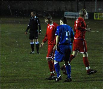 Irlam FC (a) D 3-3