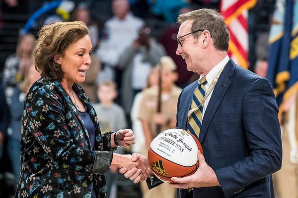2019 Ga. Tech women vs. Syracuse, 1-20-19