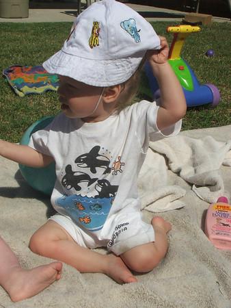 Summer Fun 2006