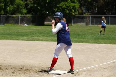 RCS Alumni Softball Game - April 30, 2011