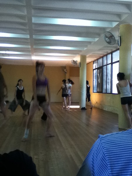 Princeton Journeys CUBA 2012 - Bloomfield Vossen 043
