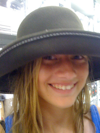 (2009) Carolyn Renz iPhone Backup 2009