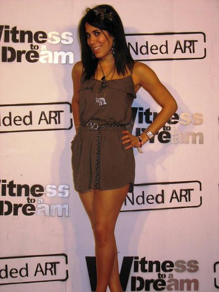 Branded Arts Exhibition - Culver City, CA - August 2010.