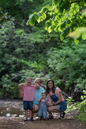 Nester Family 5/21