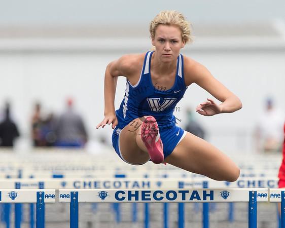 2016 4A Regional at Checotah