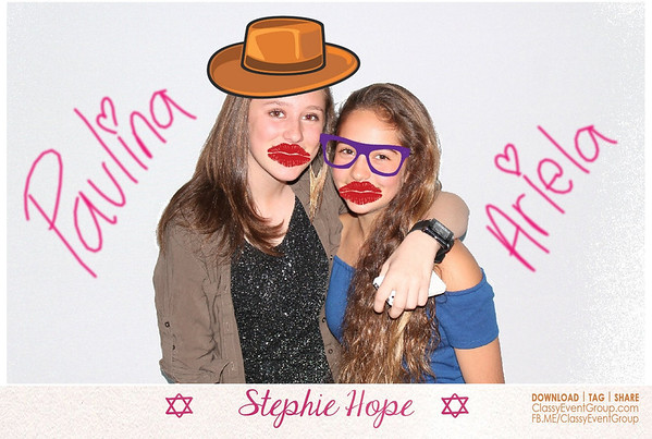 2013-01-19 Stephie's Bat Mitzvah