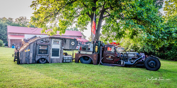 Heroes and Hot Rods in the Ozarks 06/20/2020